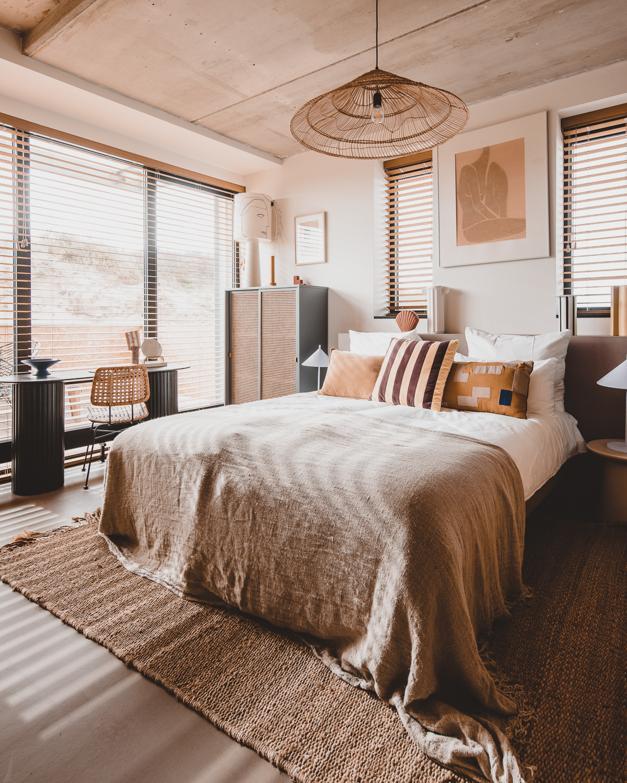 Strandhotel Zoomers - ByDenize